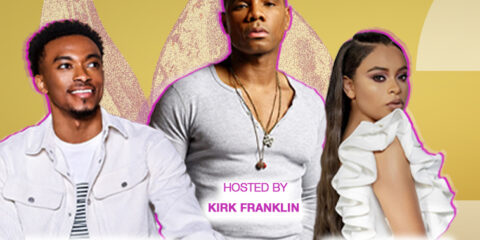 Stellar Awards 2020: A Chat with Hosts Kirk Franklin, Jonathan McReynolds & Koryn Hawthorne