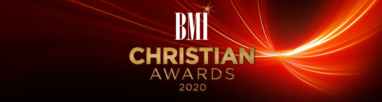 BMI Celebrates Christian Music's Best with 2020 Christian Music Awards