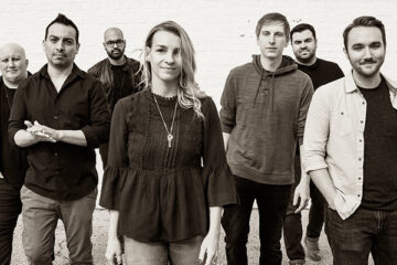 """Between You & Me: Community Music open up about new single, """"Nothing He Can't Do"""""""