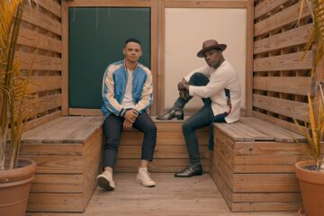 """Millionaire (Good Like That)"" Music Video from Tauren Wells & Kirk Frankline Out Now"