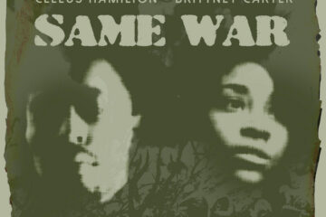 Audio: Cellus Hamilton Taps Into His Inner Poet In New Song Same War