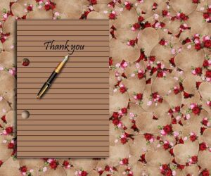Jo's Devotions: The Grateful Therapy