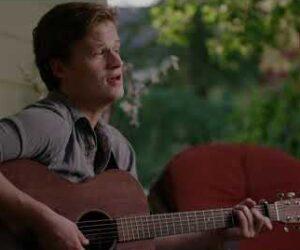 Video: Johan Glidden - Giving Up on Heaven