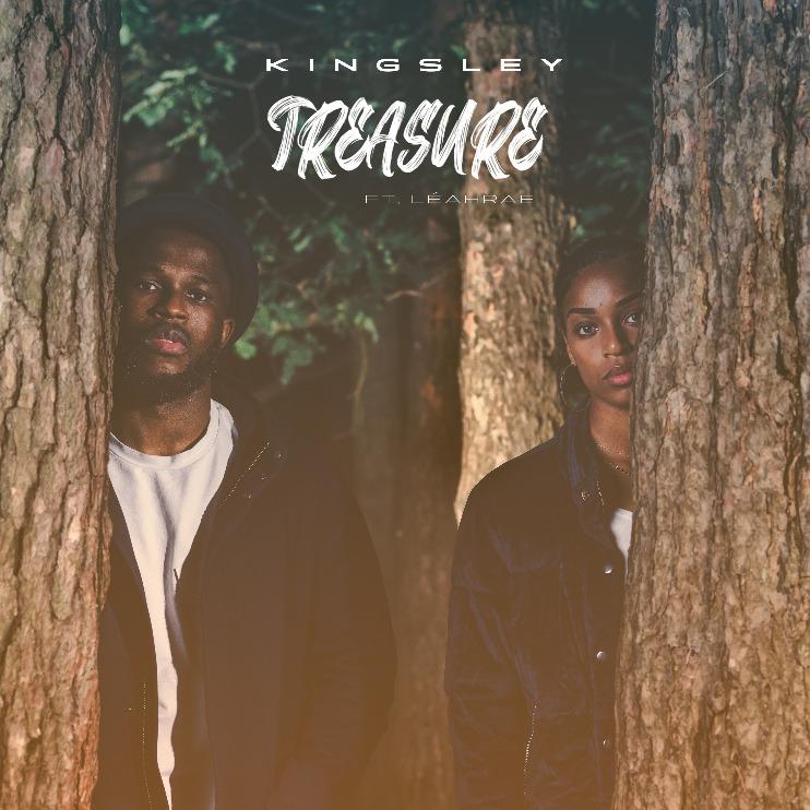 Audio: Kingsley - Treasure ft. LéahRae; G.O.A.Ts & Sheep Album Out Now