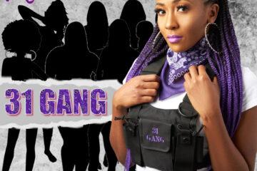 Murk Unleashes Empowering New Album 31 Gang