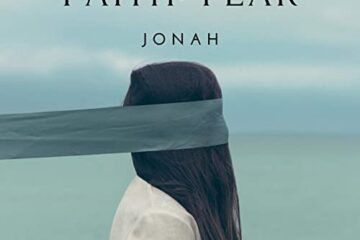 Audio: Jonah - Faith Not Fear ft Anomaly