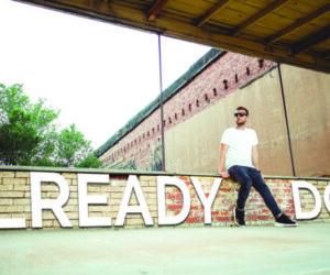 Joel Vaughn Releases New Single 'Already Done'