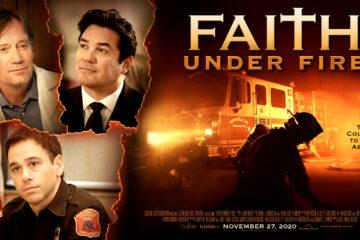 Faith Under Fire hits theaters Nov 27