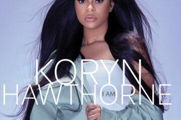 Koryn Hawthorne release sophomore album, I Am