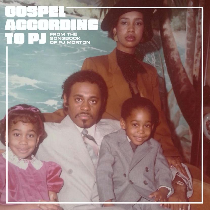 "PJ Morton Pushes Past Kanye West To Score Billboard No. 1 - PJ Morton Picks Up NAACP Image Nominations for ""Gospel According to PJ"" Album"