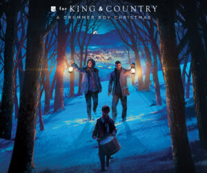 4x GRAMMY WINNER for KING & COUNTRY ANNOUNCES NEW ALBUM