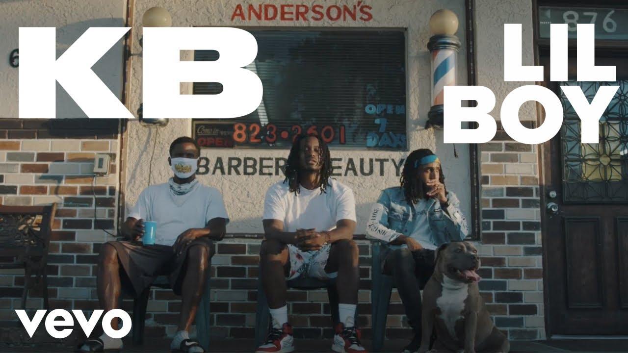 Video: KB - Lil Boy