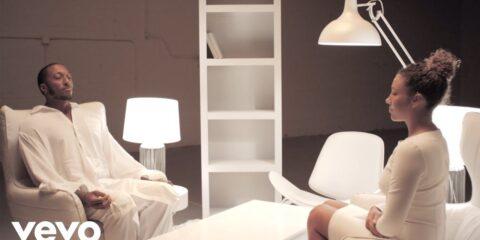 Video: Lecrae - Wheels Up