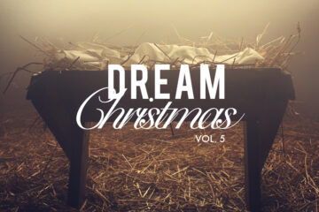 DREAM Label Group Announces DREAM Christmas Vol. 5