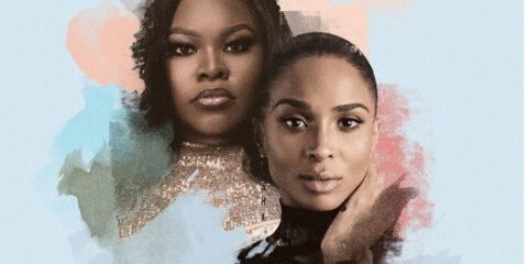 "New Music: Tasha Cobbs Leonard and Ciara New Single ""In Spite of Me"""