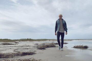 Matthew Parker Casts Off New Single Sailboat