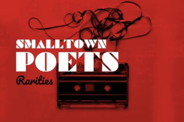 Smalltown Poets' Rarities Available Now