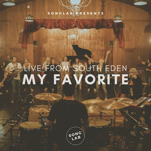 """SongLab Releases Debut Single """"My Favorite (feat. Gideon Roberts & Abbie Simmons)"""