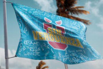"Reach Records Announces Latin Album ""Sin Vergüenza"" Pre-Order"