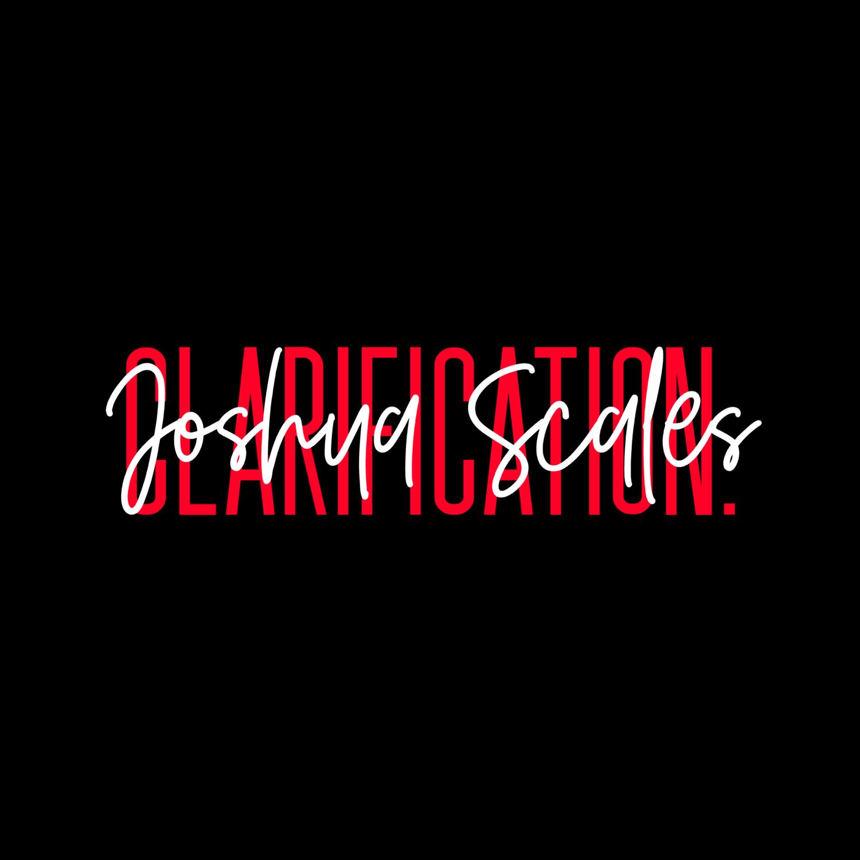 Video: Joshua Scales - Loco