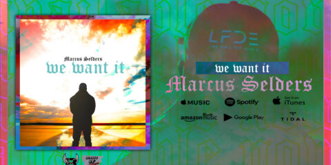 Audio: Marcus Selders - We Want It
