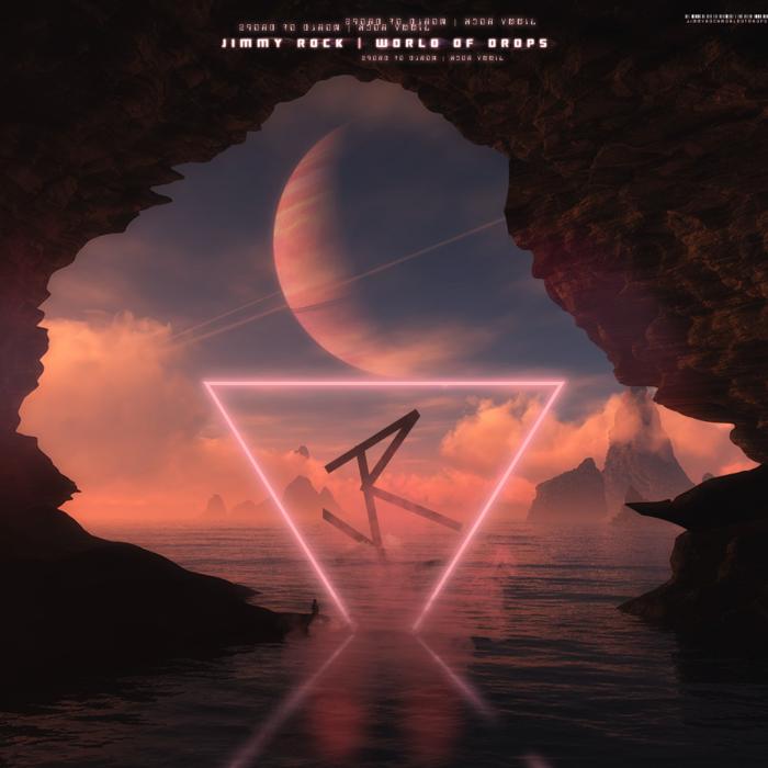 "Jimmy Rock Releases Debut Studio EP ""World Of Drops"""