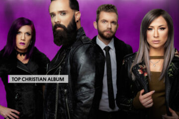 BILLBOARD LIVE AT-HOME & 10th BILLBOARD MUSIC AWARD NOMINATION FOR SKILLET
