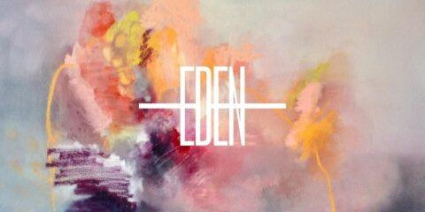 Review: Audrey Assad - Eden