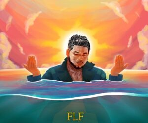 FLF releases self titled debut LP