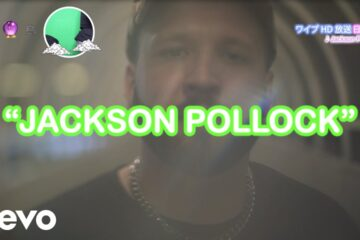 Andy Mineo Releases a Jackson Pollock