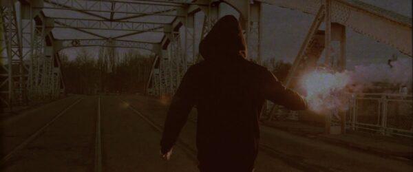 Relent Release Last Days Single