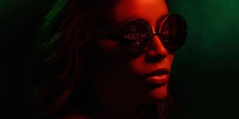 Angie Rose Drops Super Fly Meet Me (Heaven On Earth) Single