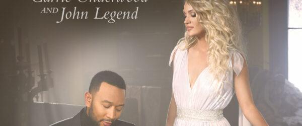 Carrie Underwood Releases Hallelujah Music Video with John Legend