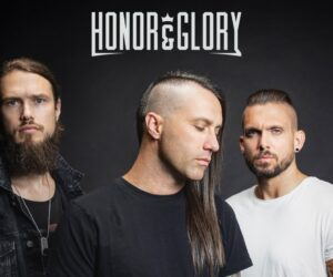 Disciple Members Start Worship Band for 'Honor & Glory'