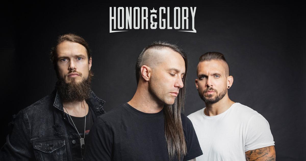 Disciple Members Start Worship Band for 'Honor & Glory'