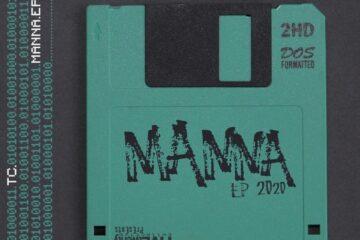 TC aka The Collector Announces New EP 'Manna'