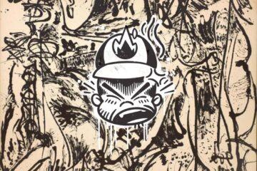 Video: Andy Mineo - Jackson Pollock TikTok Remix ft. L3XDIVINE, M. Tarver, Canon, and Wordsplayed