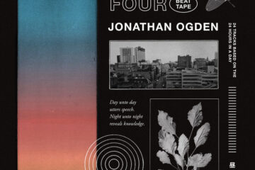 Twenty Four: Jonathan Ogden Paints A Mural of Daily Life