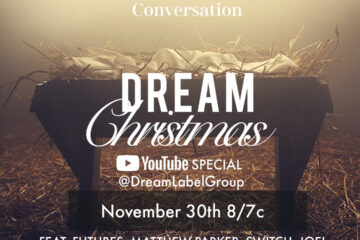 The DREAM Christmas Special Podcast