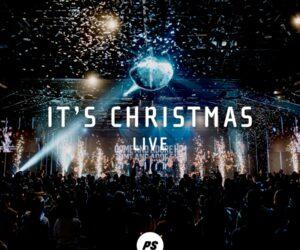 Planetshakers Celebrates It's Christmas Live Releasing Nov. 27