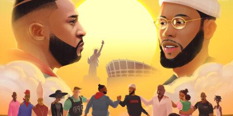 Da' T.R.U.T.H & Limoblaze Team Up To Release Message-Heavy & Powerful Hip-Hop/Afrobeats Album Bridges