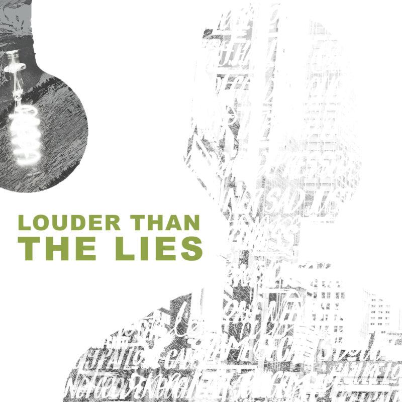 Joel Vaughn Begins Pre-orders For Louder Than The Lies