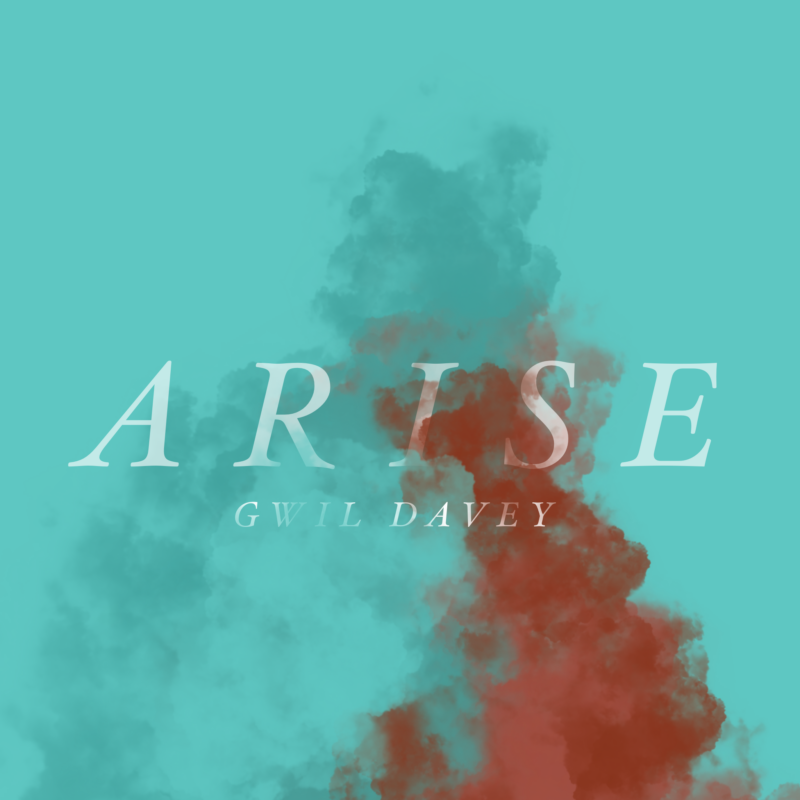 Gwil Davey releases first single 'Arise'