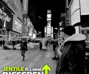 "Jentile & J. Sano aim to live life ""Different"""