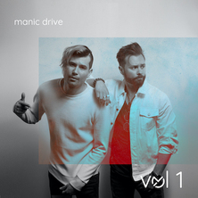MANIC DRIVE to Release VOL 1 On November 20
