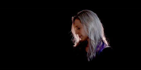 Kerrie Roberts Returns with Christmas Single O Come Emmanuel