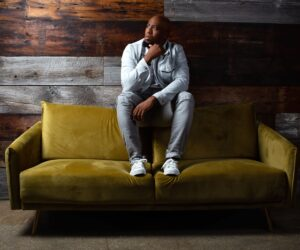 """Anthony Brown releases timely album """"Stuck in the House: The Pandemic Project"""""""