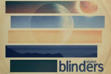 """Sivion & Antonio Huntington call on us to be light on """"Blinders"""""""