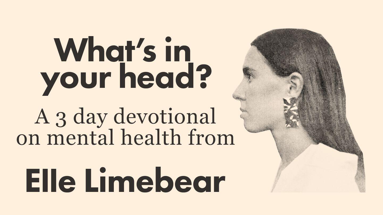 Lecrae, Danielle Apicella & Elle Limebear Release YouVersion Devotionals