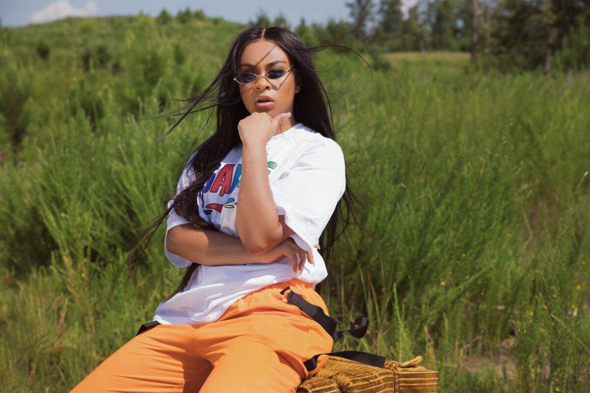 Koryn Hawthorne Links With Hip-Hop Artist KB for Pray (Remix)